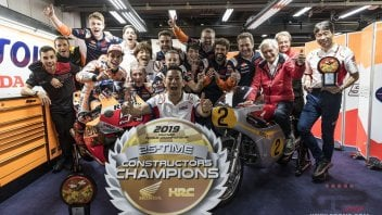 MotoGP: Motegi: the Good, the Bad, and the Ugly