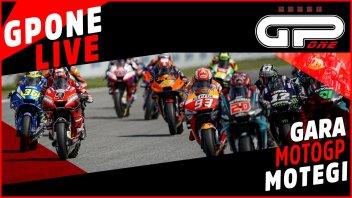 MotoGP: MotoGP, cronaca LIVE: Marquez domina, Dovizioso incanta, Rossi cade