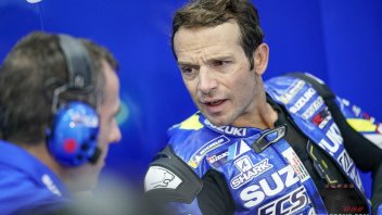 MotoGP: Suzuki uses 2020 engine: Guintoli disqualified from FP1 and FP2