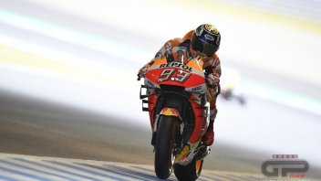 MotoGP: Ancora Marquez a Motegi: 1° nel Warm Up, 2° Quartararo