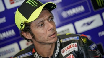 """MotoGP: Rossi: """"Zarco on the Honda? It's a shame for Yamaha."""""""