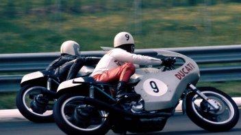 MotoGP: Quando il pieno non basta: da Agostini a Marquez, per quel litro in più