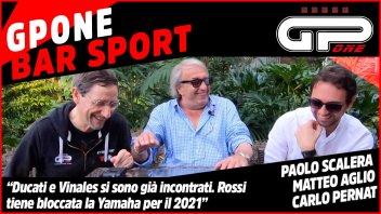 "MotoGP: Pernat: ""Rossi blocca Yamaha e Ducati parla già con Vinales"""