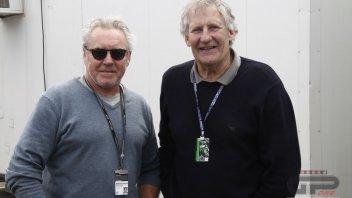 """MotoGP: Burgess: """"forse Valentino Rossi è rimasto in giro troppo a lungo"""""""