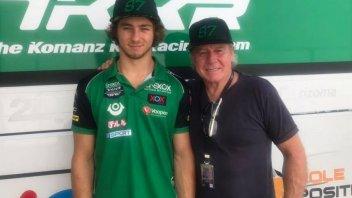 "MotoGP: Gardner snubs Marquez: ""I bet on Ducati and Miller at Phillip Island"""