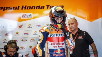 """MotoGP: Lorenzo: """"Honda is right to follow Marquez, I have to adapt"""""""
