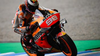 """MotoGP: Lorenzo: """"Perhaps a miracle has occurred, I've found the way"""""""