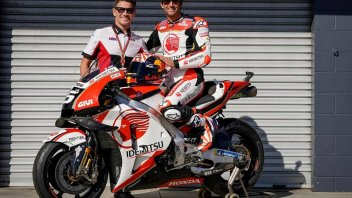 """MotoGP: Cecchinello: """"I think Lorenzo will decide after Valencia whether he'll continue or not."""""""