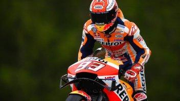 MotoGP: Marquez mette l'8a palla in buca: tutti i suoi record