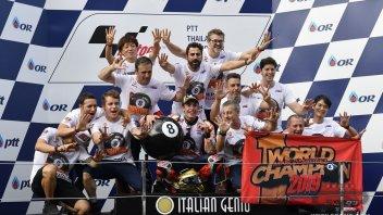 MotoGP: Honda in ostaggio: l'insostenibile dipendenza da Marquez
