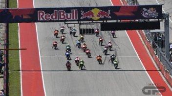 MotoGP: 2020 calendar draft: increased to 20 GPs