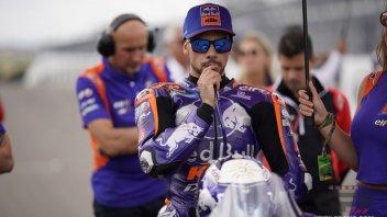 MotoGP: Oliveira to be reviewed before Malaysian GP