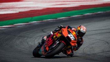 MotoGP: KTM: 2020 re-launch passes through Pedrosa's hands