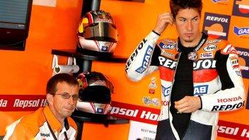 MotoGP: Pete Benson, former CT of Hayden and Dovizioso, returns in KTM