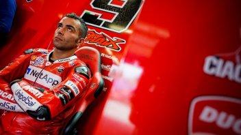 """MotoGP: Petrucci: """"Marquez? Unfortunately, he won't be my problem."""""""