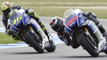 MotoGP: Motegi: la Yamaha è ancora ferma ai tempi di Lorenzo