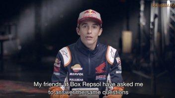 MotoGP: Marc Marquez: come si cambia con l'età