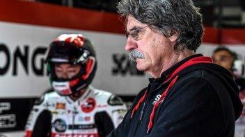 """MotoGP: Simoncelli: """"Della sicurezza di Moto2 e Moto3 frega niente a nessuno"""""""