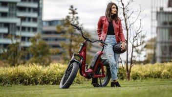 Moto - News: Fantic Issimo, e-bike ma non solo
