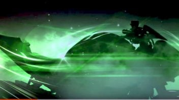 News Prodotto: Kawasaki Z H2: arriva la bomba!