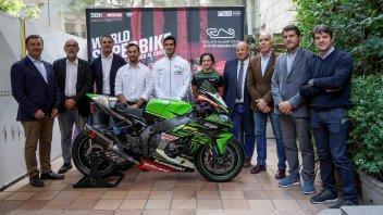 SBK: Superbike arrives in Barcelona in 2020