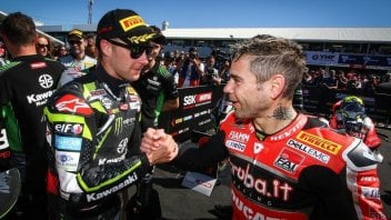 SBK: Bautista vs Rea: the duel that never existed