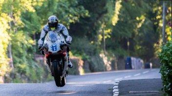 SBK: Il Tourist Trophy rinuncia all'elettrico: niente TT Zero per due anni