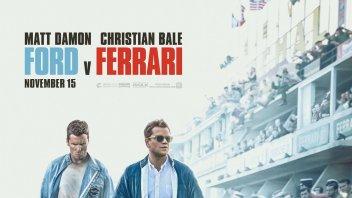 Playtime - Cinema: Le Mans '66 - La grande sfida: lo storico duello tra Ford e Ferrari