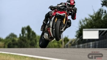 """EICMA: Ducati Streetfighter V4 eletto a EICMA2019 """"Moto più bella"""""""