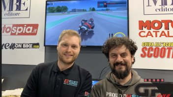 Playtime - Games: Bike Sim Experience, finalmente il made in Italy