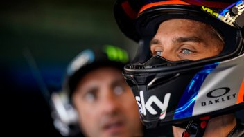 """Moto2: Marini: """"There will always be a bike for Valentino in the MotoGP"""""""