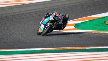 Moto2: Pole per Navarro, Manzi riporta la MV in prima fila dopo 43 anni