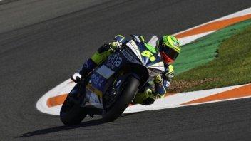 MotoE: Granado si aggiudica il primo round a Valencia, 4° Ferrari