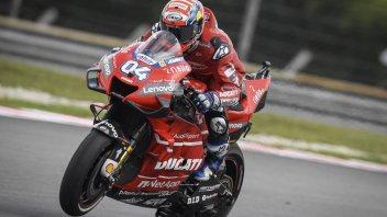 "MotoGP: Dovizioso:""Quartararo? I can't see how to beat him"""