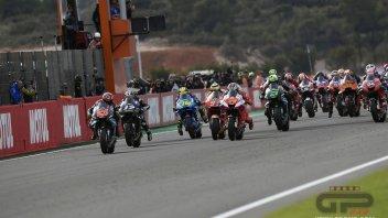 MotoGP: LIVE. La diretta test di Valencia. Quartararo guida la carica Yamaha
