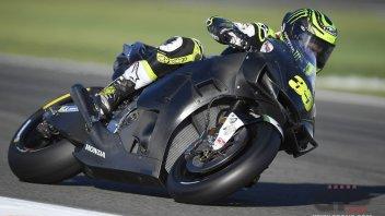 """MotoGP: Crutchlow: """"Alex Marquez? Merita la Honda quanto l'avrei meritata io"""""""