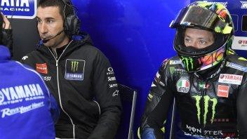 """MotoGP: Rossi: """"David Munoz mi dà nuovi stimoli"""""""
