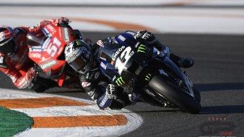 """MotoGP: Vinales: """"Il nuovo motore? I cavalli non bastano ancora"""""""