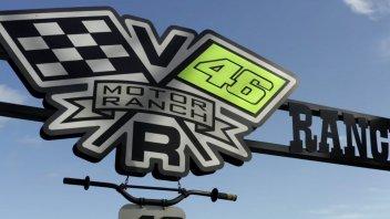 MotoGP: 100 Km dei Campioni: la sfida al Ranch di Valentino Rossi ha inizio