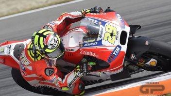 MotoGP: La Ducati sfreccia a 339.60 Km/h sul circuito di Sepang