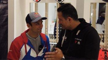 """MotoGP: Zarco: """"Crutchlow? Vicino al ritiro, io potrei essere il futuro Honda"""""""