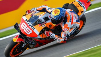 """MotoGP: Lorenzo: """"Retirement is my final decision, but never say never in life."""""""