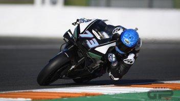 """MotoGP: Alex Marquez: """"La mia caduta è stato un errore da debuttante"""""""
