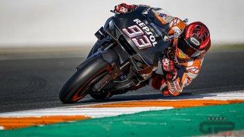 MotoGP: A Jerez due giorni di test, le novità prima dello stop invernale