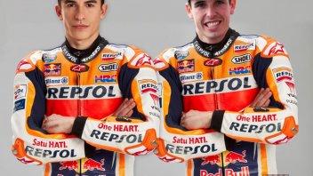 MotoGP: Premiata ditta Marc & Alex Marquez, fratelli senza coltelli