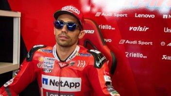 "MotoGP: Pirro: ""The GP20? Revolutionize the Ducati to beat Marquez is crazy."""