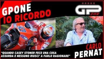 "MotoGP: Pernat: ""That incomprehensible decision by Casey Stoner in Donington"""