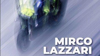 MotoGP: MOSTRA 'Una vita in movimento', di Mirko Lazzari, a Bologna