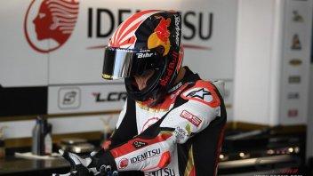 MotoGP: Dall'Igna tempts Zarco: the door to Avintia Ducati is still open
