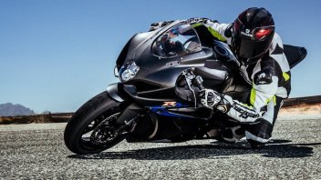 Moto - News: Michelin: un pieno di novità per il 2020